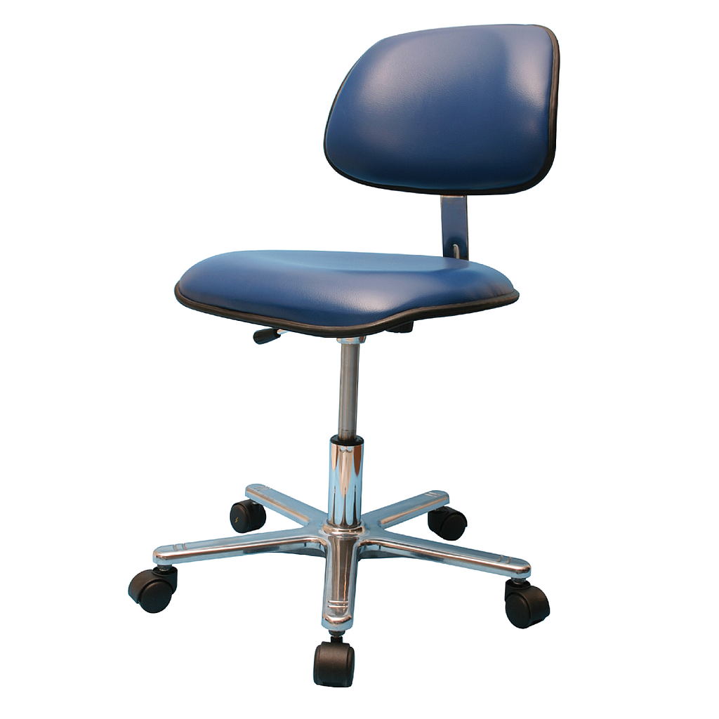 ESD Cleanroom Typist Chair